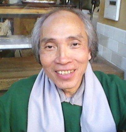 Khue Vu Nguyen (Chief Editor)