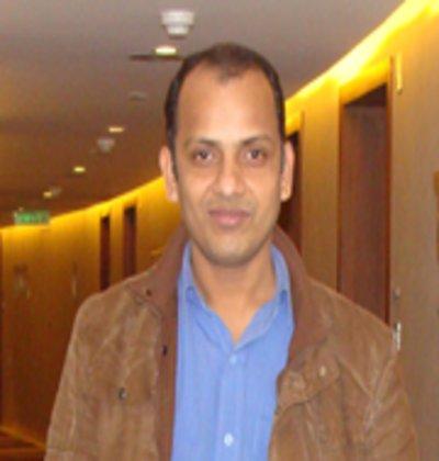 Nagendra Chaudhary